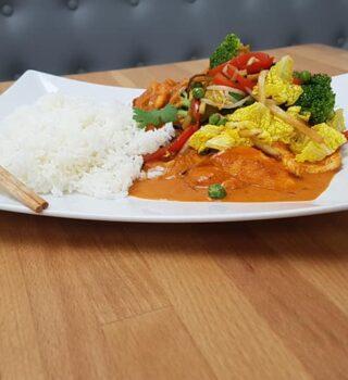 Nasze Curry
